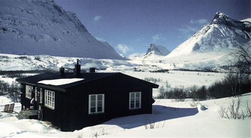 STF Vistas Mountain cabin