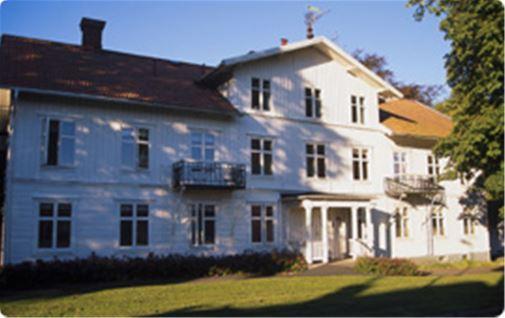 STF Falköping Vandrarhem
