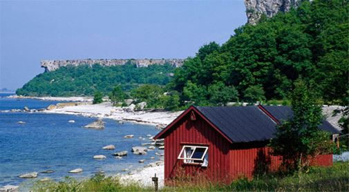 STF Stora Karlsö Vandrarhem