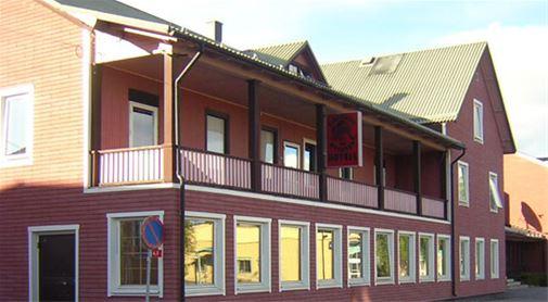 STF Sveg/Mysoxen Vandrarhem