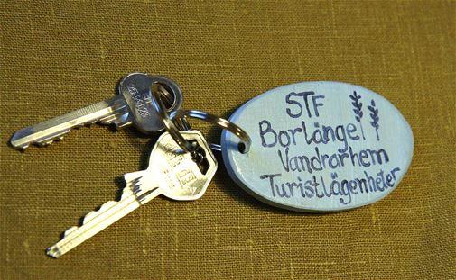 STF Borlänge Vandrarhem