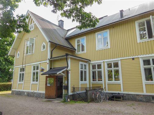 STF Alingsås/Villa Plantaget Vandrarhem