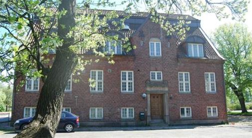STF Halmstad Hotell