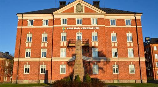 STF Karlstad Vandrarhem