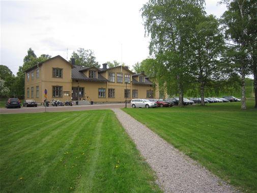 STF Karlsborg Vandrarhem
