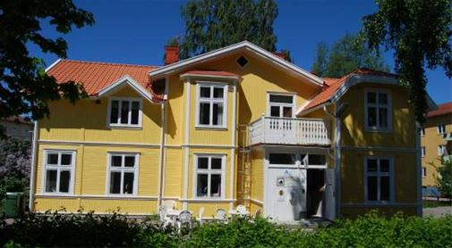 STF Trollhättan/Gula Villan Vandrarhem