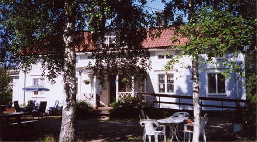 STF Ockelbo Vandrarhem