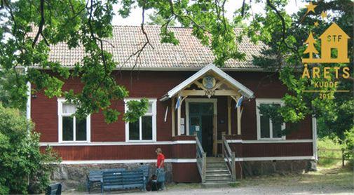 STF Gällnö Vandrarhem