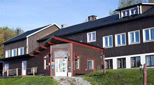 STF Åkersjön Hotell