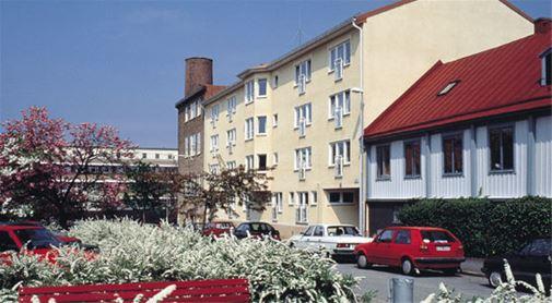 STF Karlskrona Vandrarhem