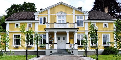 STF Jönköping/Norrahammar Vandrarhem