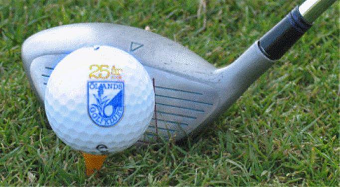 Golfpaket på Öland