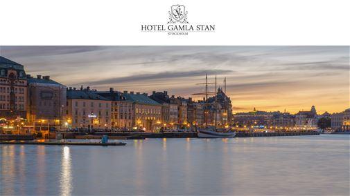 STF Stockholm/Gamla stan
