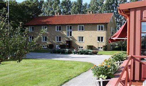 STF Hörby/Råbyhill Vandrarhem