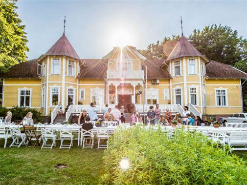 STF Röstånga/Villa Söderåsen
