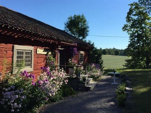STF Katrineholm Vandrarhem