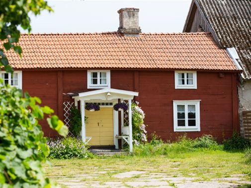 STF Ölands Skogsby Vandrarhem