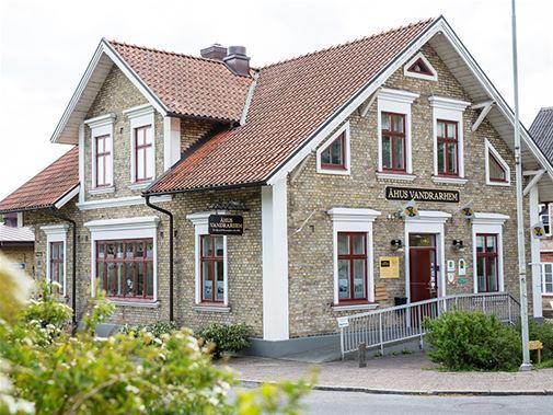 STF Åhus/Cigarrkungens hus