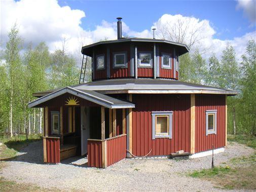 STF Söderhamn/Växhuset Vandrarhem