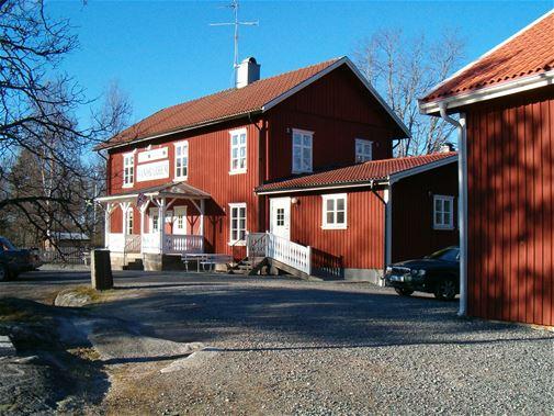 STF Töcksfors/Turistgården Vandrarhem